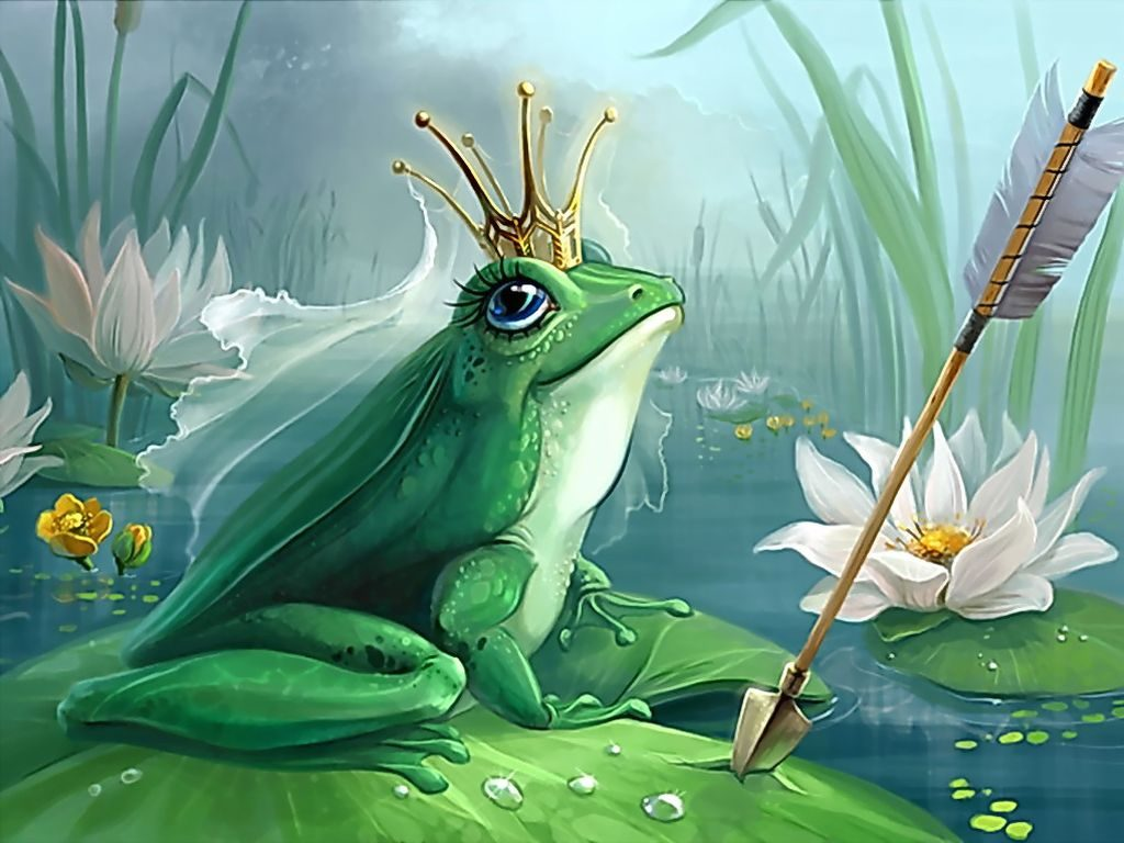 царевна лягушка выкуп невесты свадьба
