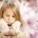 Волшебный детский новый год