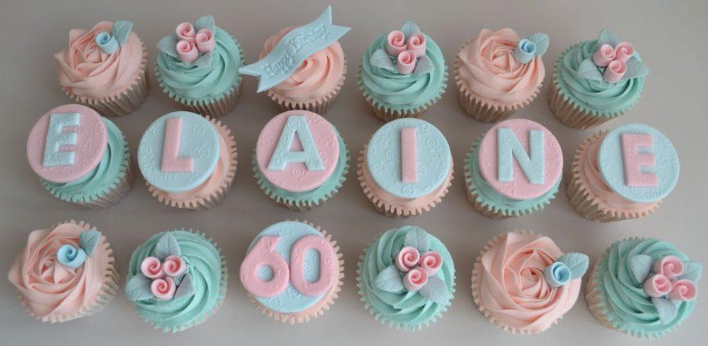 капкейки чем заменить торт на день рождения интересные идеи