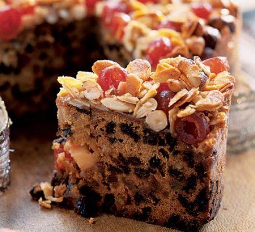 орехи и фрукты торт из орехов и фруктов чем заменить торт на день рождения интересные идеи